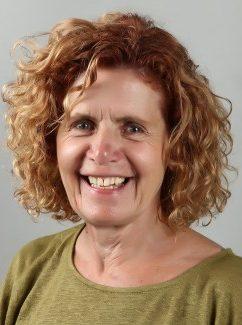Annie McGowan