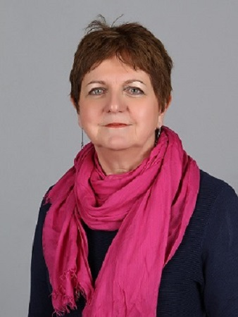 Helen Jackson